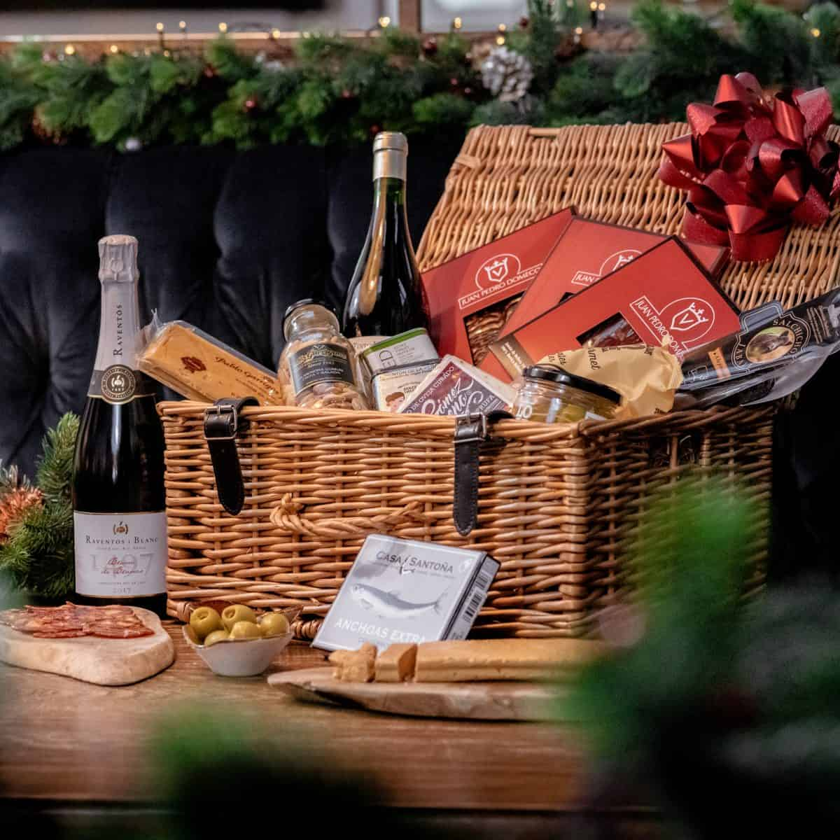 Iberica at home Food & Drink Christmas Gift Guide