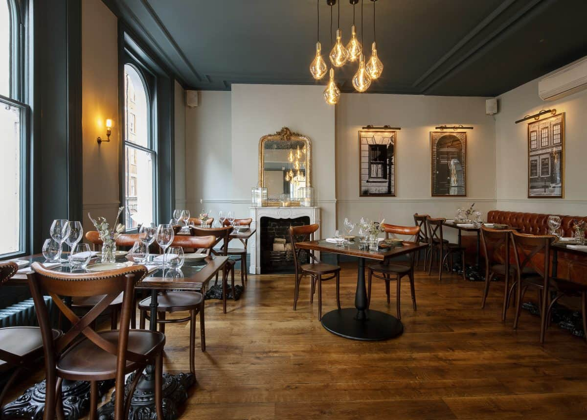 Princess of Shoreditch Best Pubs in East London