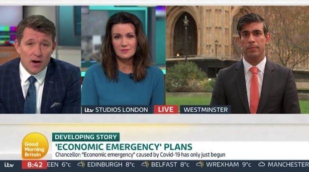 Image: ITV