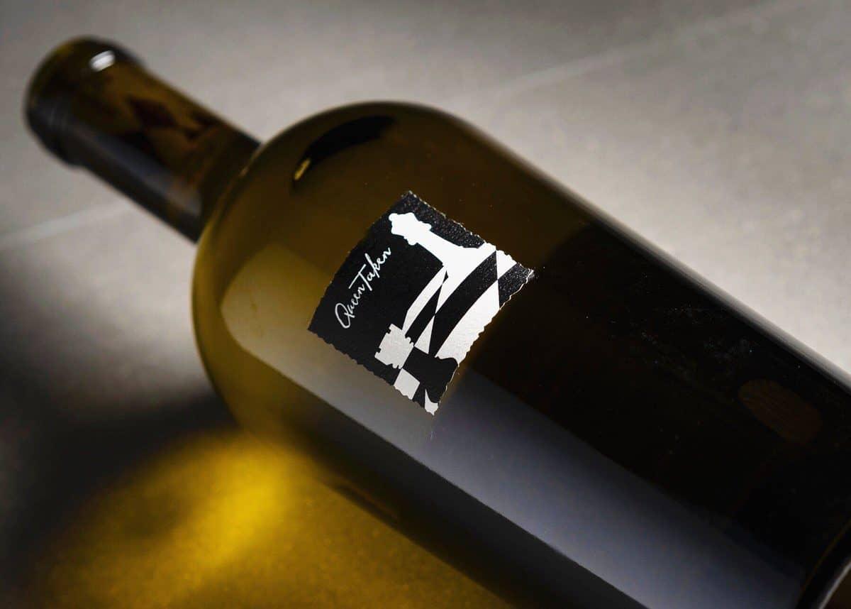 CheckMate Queen Taken Chardonnay 2016