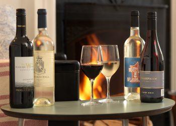 The English Vine English Wine