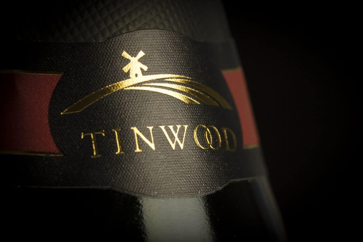 Tinwood Estate Brut 2018