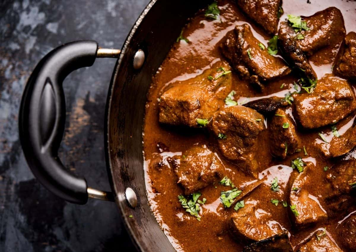 How To Make: Hearty Mutton Stew