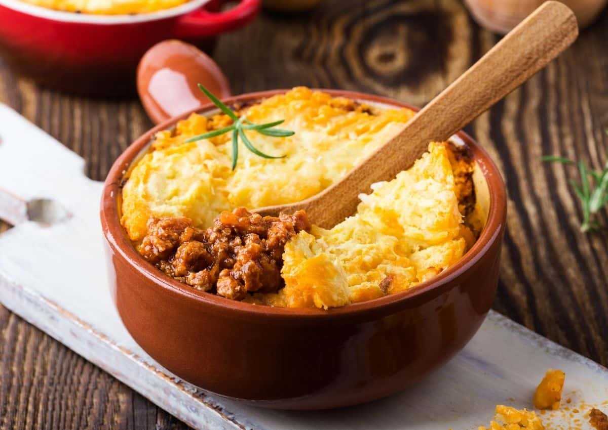 How To Make: Cottage Pie