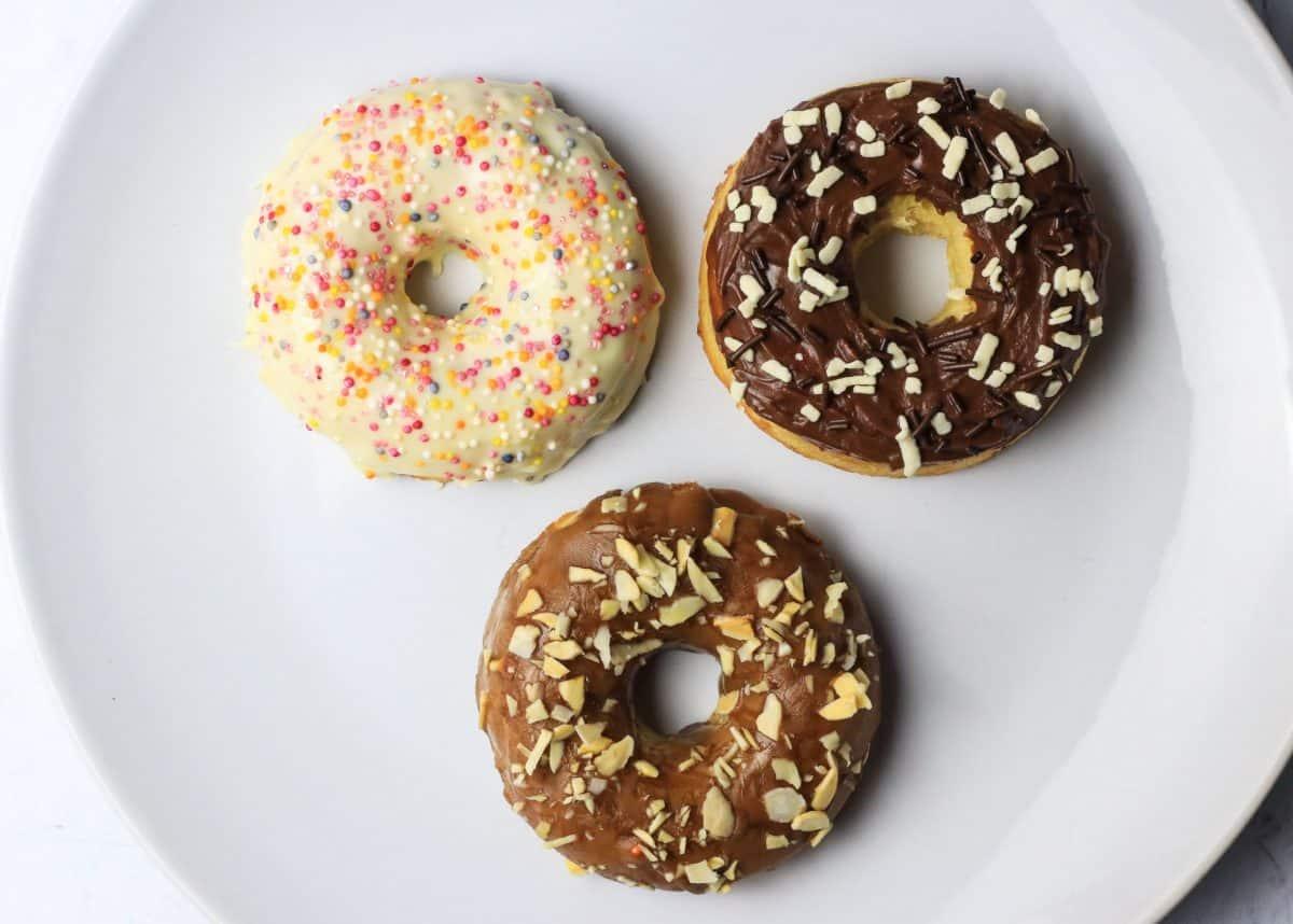 Aleksandar Andonov (Lo-Dough) Doughnuts