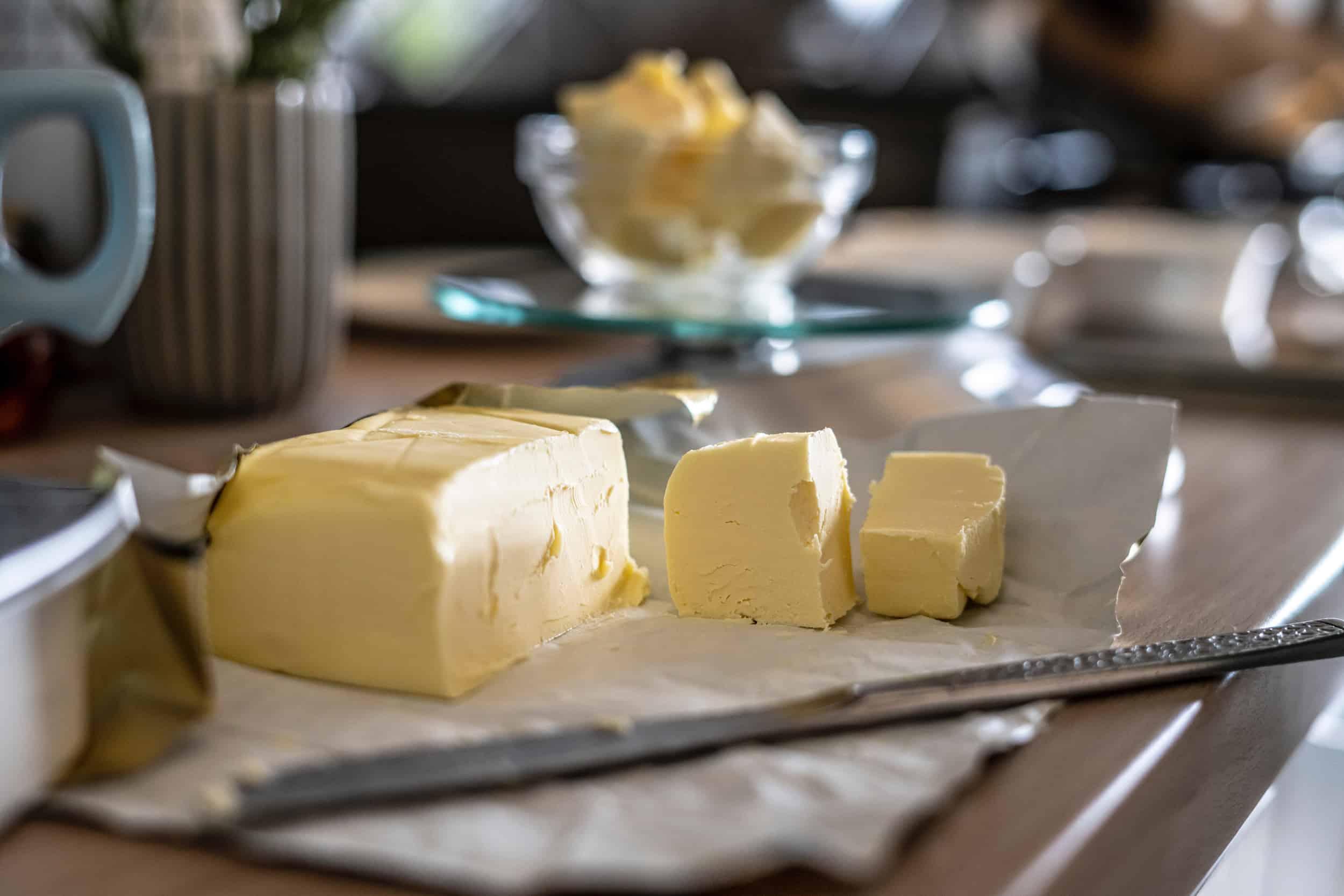 Butter recipe | Photo: Photo by Sorin Gheorghita on Unsplash