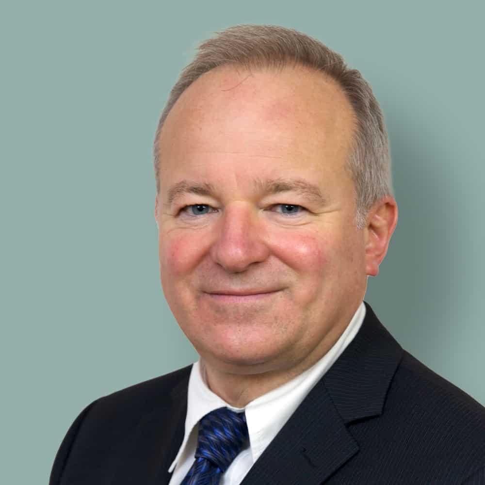 Dan Starr, Chair and Co-Founder, Residents for Uttlesford