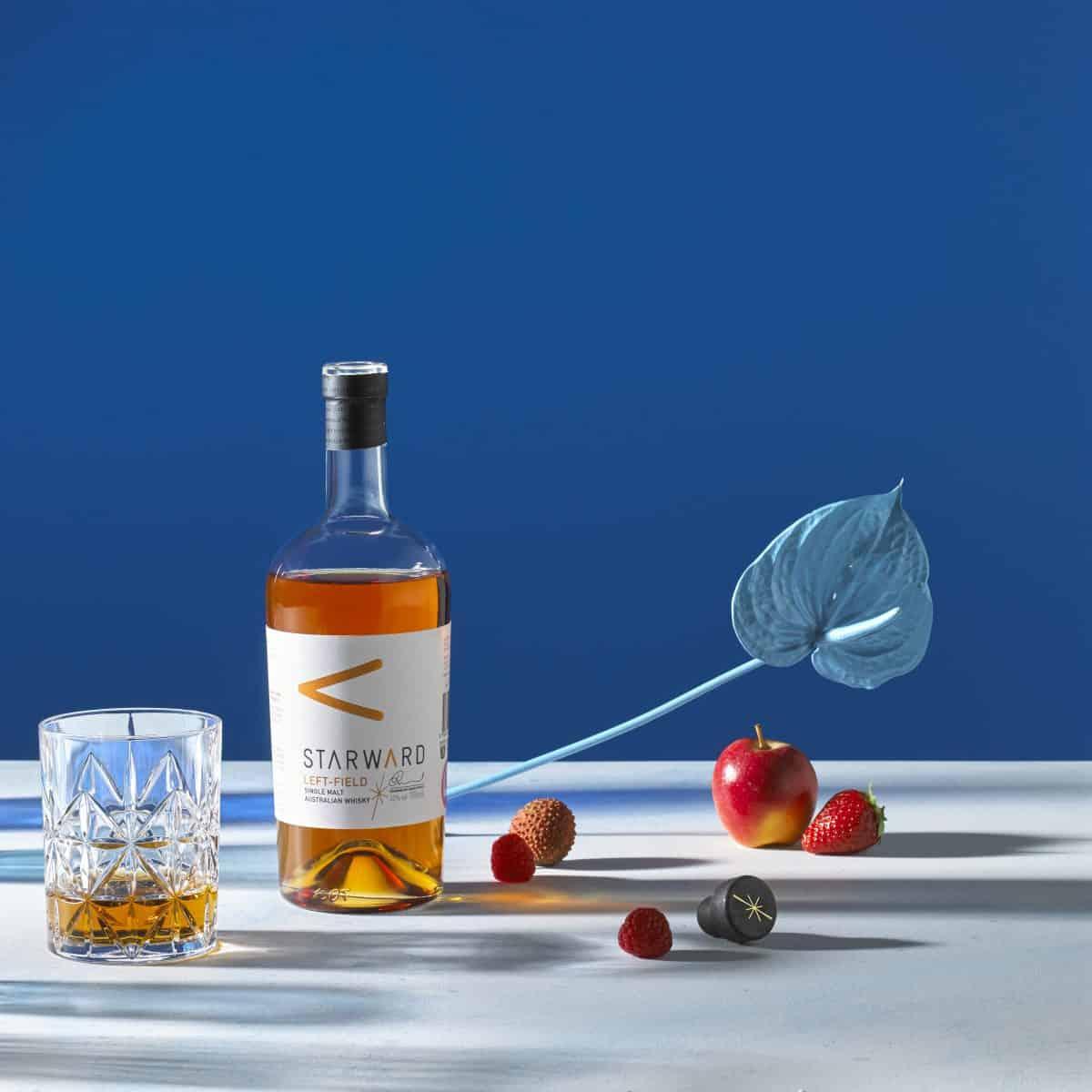 Starward Left-Field Single Malt Australian Whisky