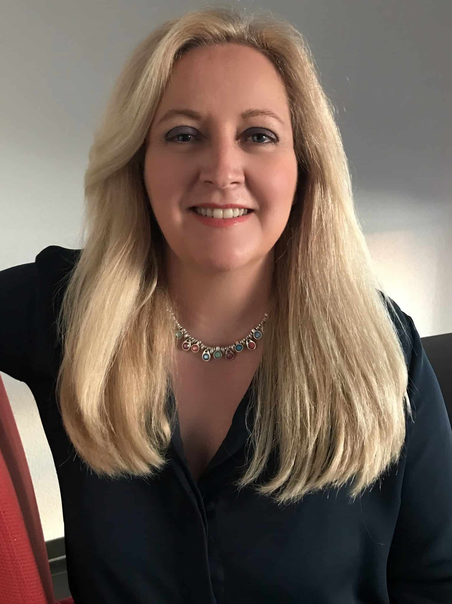 Elena Remigi, author of 'In Limbo'