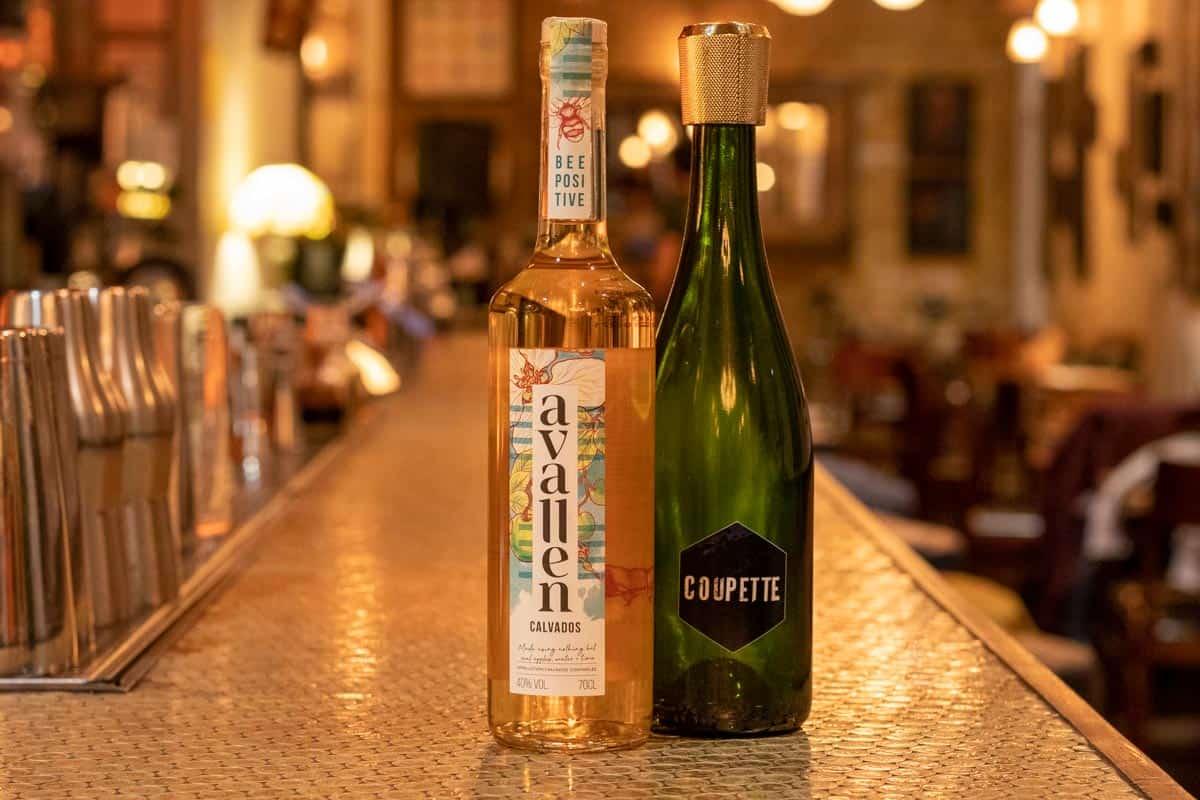 Coupette cocktail kit