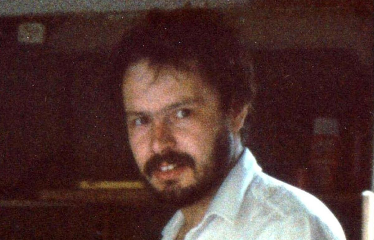 Undated Metropolitan Police handout photo of Daniel Morgan. Home Secretary Theresa May today announced the creation of an independent panel to investigate the unsolved murder of the private investigator in 1987.