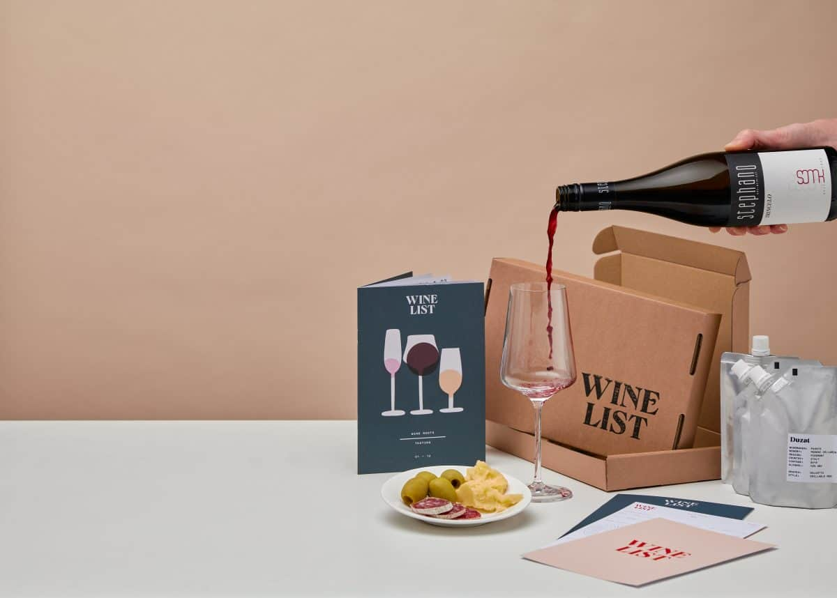 Wine List - 16.04.21 Wine Subscription