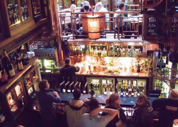 The Porterhouse, best pubs in central London | Photo: Tony Austin / Flickr