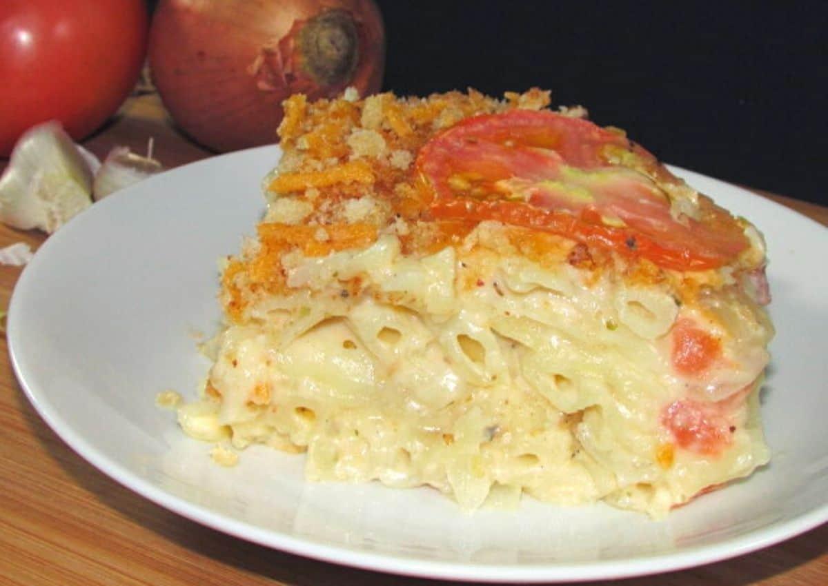How To Make: Classic Macaroni and Cheese