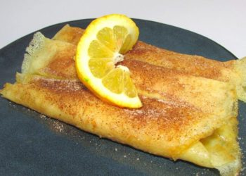 How To Make: Cinnamon Sugar Pancakes