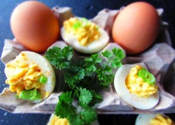 How To Make: Deviled Eggs