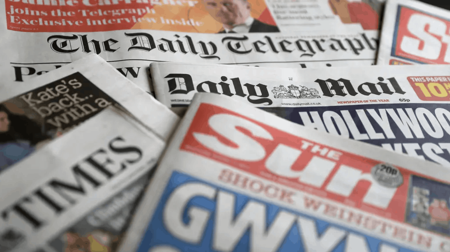 """""""Now it's official"""": The Sun is 'worthless asset' after Murdoch writes down its value"""