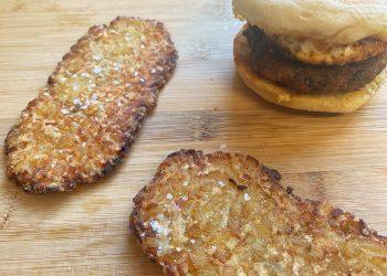 McDonald's Hash Browns recipe by Jonathan Hatchman