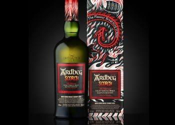 Ardbeg Scorch Whisky