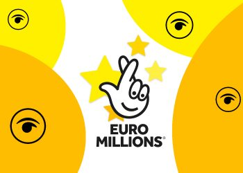 Friday's LIVE EuroMillions Draw Results