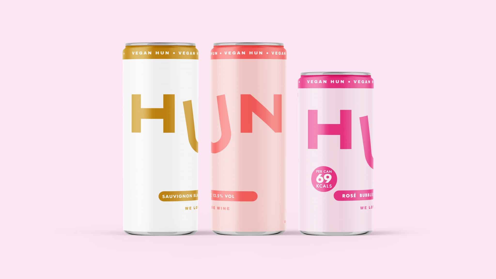 HUN_Mixed_250ml_3Cans3 canned wine