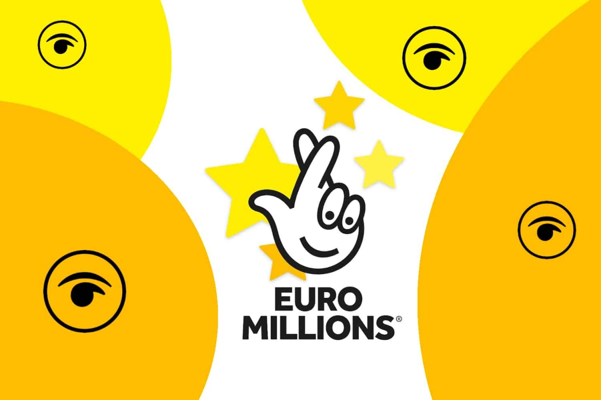 Tuesday's LIVE EuroMillions Draw Results