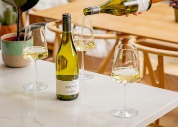 Bolney Estate Chardonnay 2020 | Photo: Justin De Souza