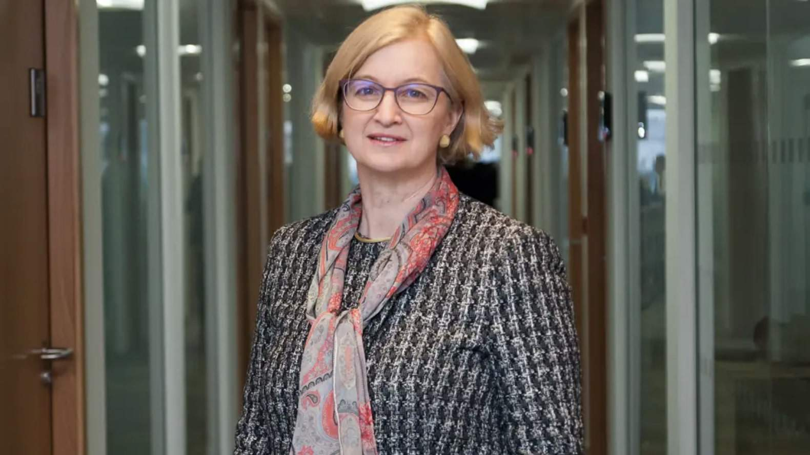 Ofsted's chief inspector, Amanda Spielman