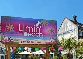 Limin' Beach Club