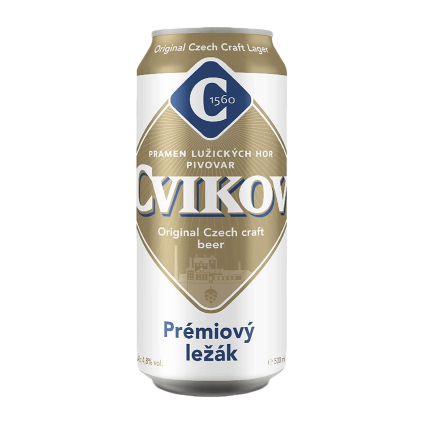 Cvikov Euro 2020 - the best beers from all 24 competing countries