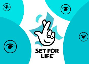 Monday's LIVE Set For Life Draw Results