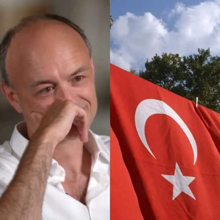 Cummings Turkey