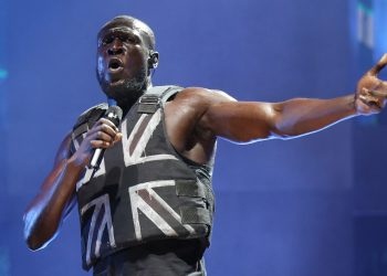 """File photo dated 28/06/19 of Stormzy, who has gushed about his adoration for pop star Beyonce, describing her work as """"phenomenal""""."""
