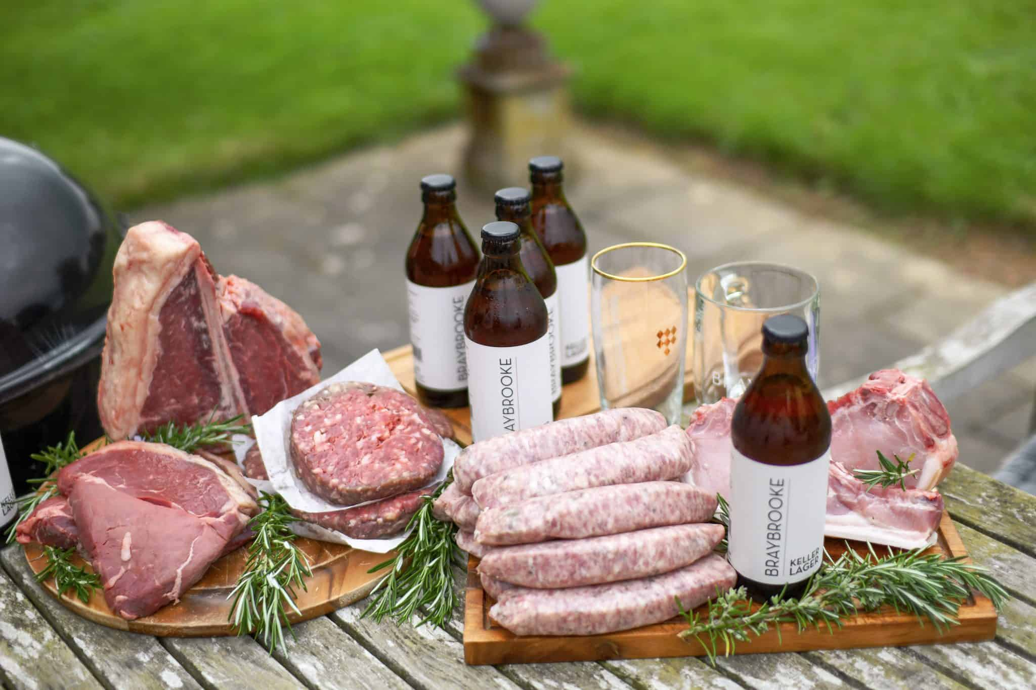 Best bbq kits bbq boxes bbq delivery