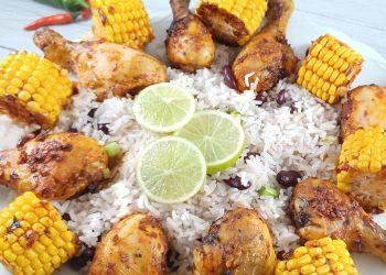 Home Made Peri Peri Chicken