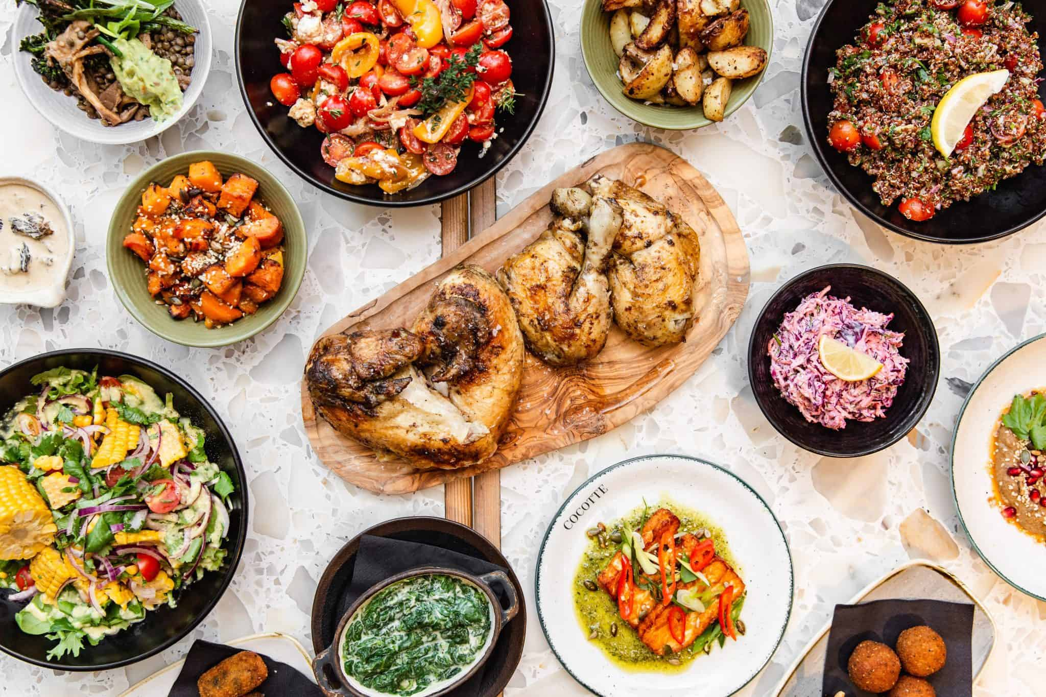 Cocotte South Kensington new restaurants opening September