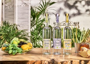 Belvedere Organic Infusions Pear & Ginger Vodka