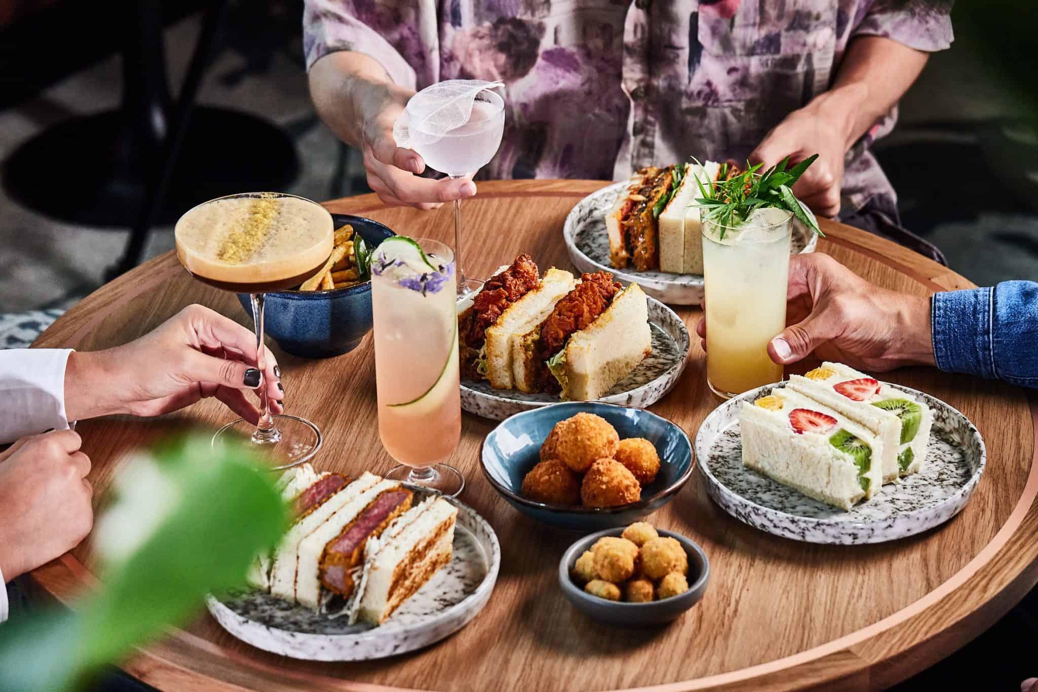 Christina's Photo: Charlie Mckay new restaurants opening august