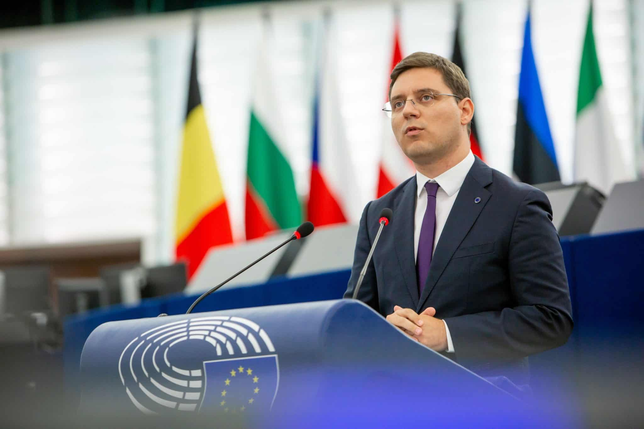 Romanian MEP asks EU for help with UK 'nationality profiling'