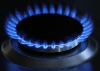 File photo dated 11/10/13 of a general view of a gas hob burning. Firmus Energy has said it will increase its natural gas prices across much of Northern Ireland by 35.15% from October. Issue date: Wednesday September 8, 2021.