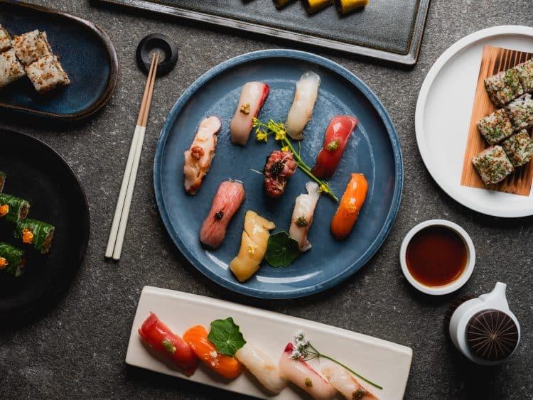 Sachi_At_Pantechnicon sushi