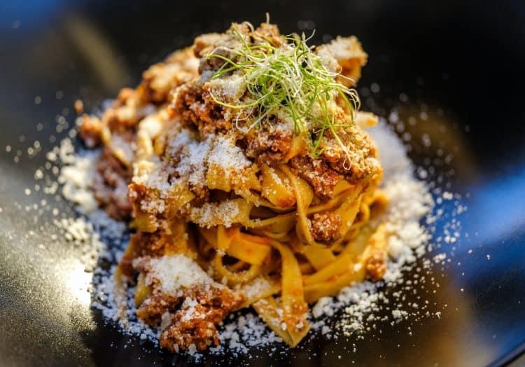 Ragù alla Bolognese recipe