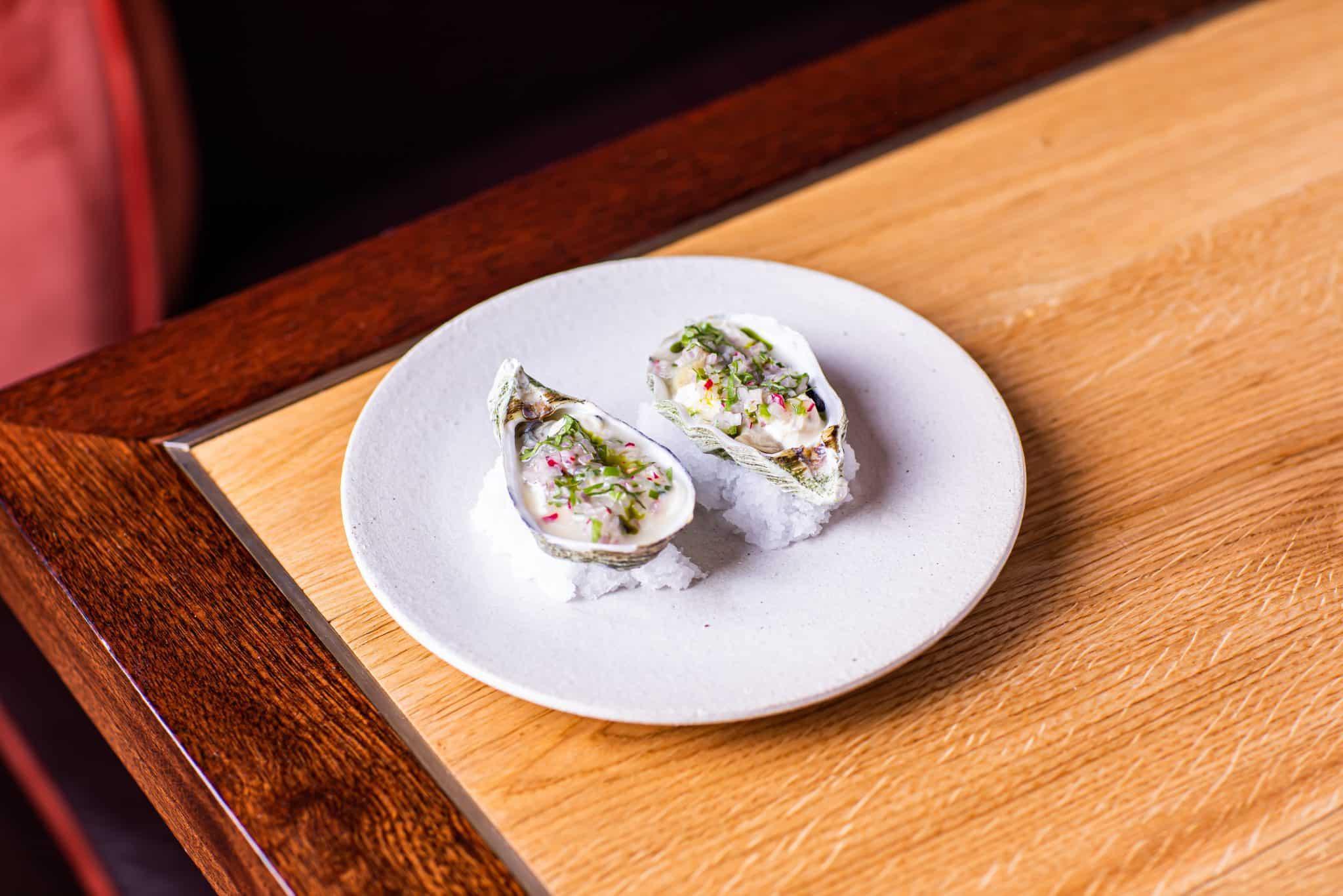 BiBi new restaurants opening September