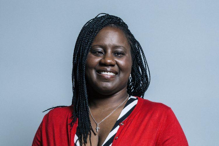 Image: UK Parliament