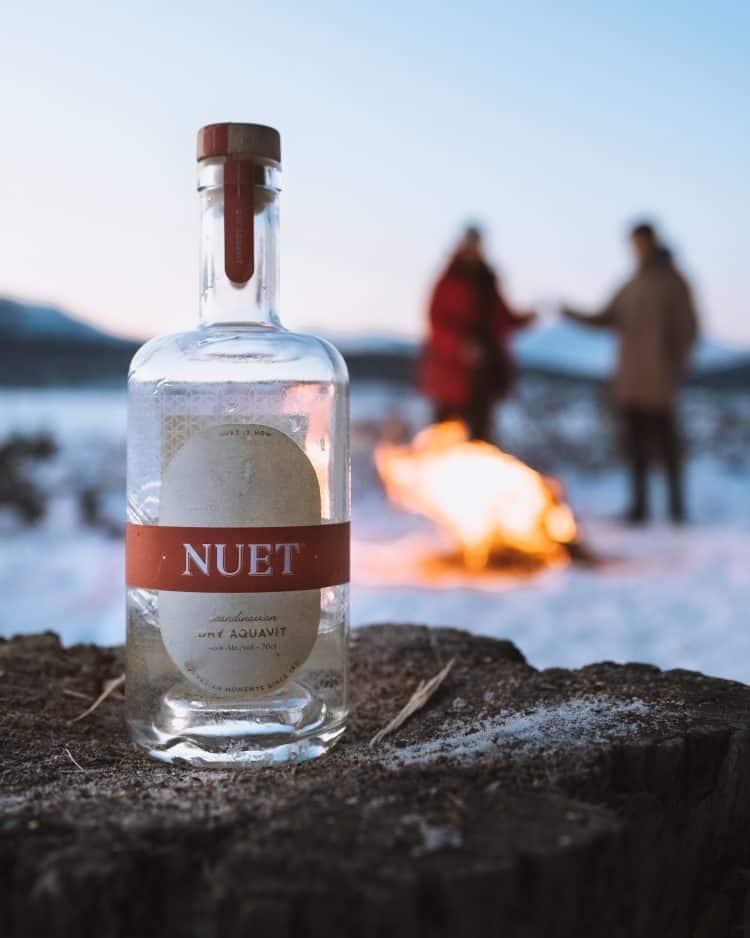 Nuet Dry Aquavit