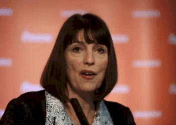 ITV leader Carolyn McCall