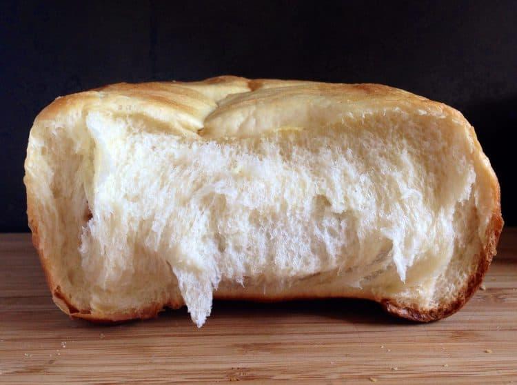 Milk bread recipe
