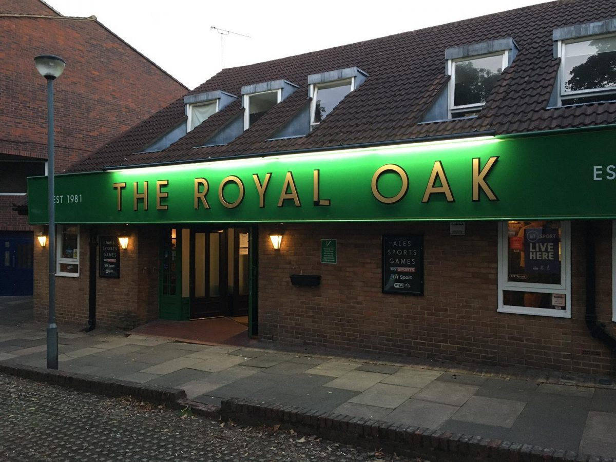 The Royal Oak Archway | Photo: Official Boozers | local pubs