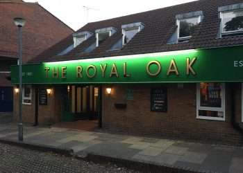 The Royal Oak Archway   Photo: Official Boozers   local pubs