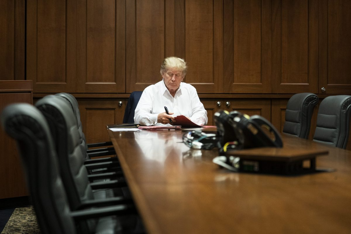 White House/ AP
